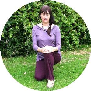 Sue Baynham-Evans